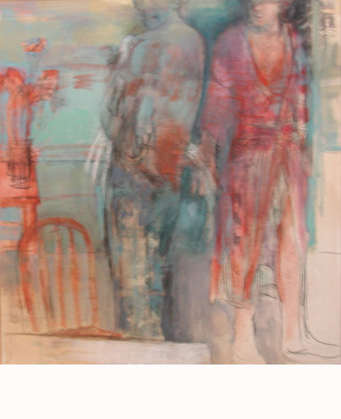 Susan Ecker Painting Drawing